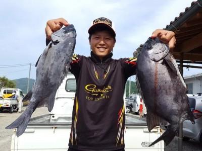 乙島丸の2019年6月13日(木)1枚目の写真
