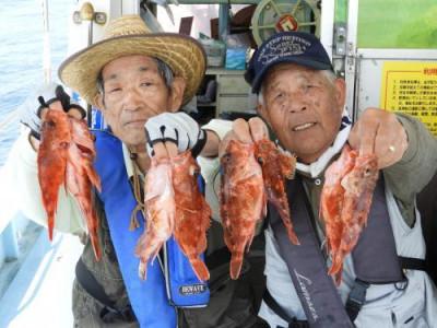 釣具の海友の2019年5月24日(金)2枚目の写真