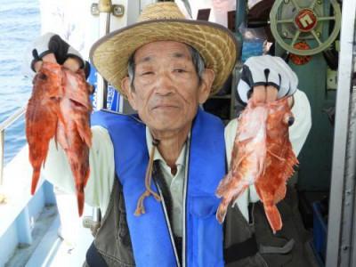 釣具の海友の2019年5月24日(金)4枚目の写真