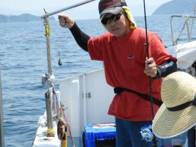 釣具の海友の2019年5月25日(土)1枚目の写真