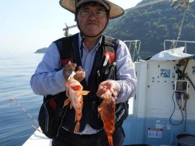 釣具の海友の2019年5月26日(日)1枚目の写真