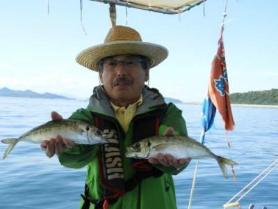 釣具の海友の2019年6月17日(月)1枚目の写真