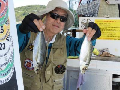 釣具の海友の2019年6月17日(月)2枚目の写真