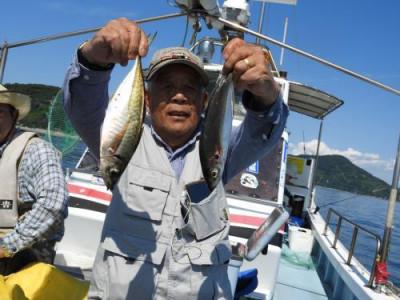 釣具の海友の2019年6月17日(月)4枚目の写真