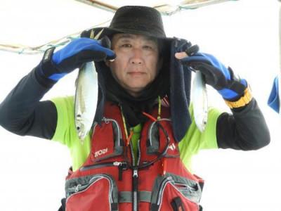 釣具の海友の2019年6月18日(火)1枚目の写真