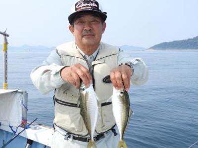 釣具の海友の2019年6月19日(水)1枚目の写真