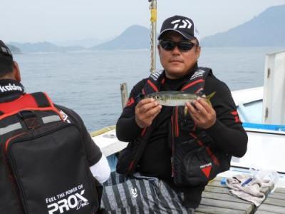 釣具の海友の2019年6月22日(土)1枚目の写真