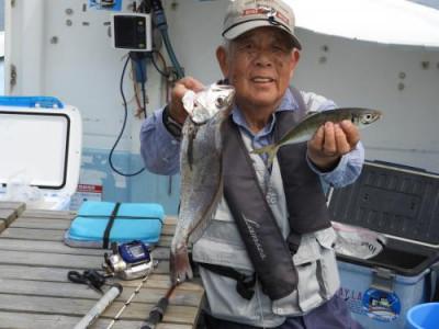 釣具の海友の2019年6月22日(土)2枚目の写真