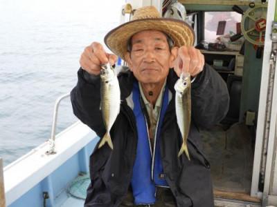 釣具の海友の2019年6月22日(土)3枚目の写真