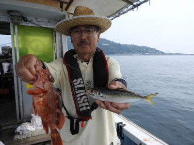 釣具の海友の2019年6月22日(土)4枚目の写真