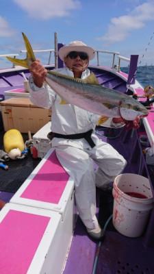 明広丸の2019年7月10日(水)1枚目の写真
