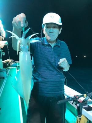 福丸の2019年7月10日(水)1枚目の写真