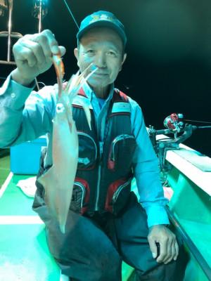 福丸の2019年7月10日(水)4枚目の写真