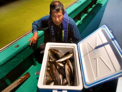 平良丸の2019年7月17日(水)1枚目の写真