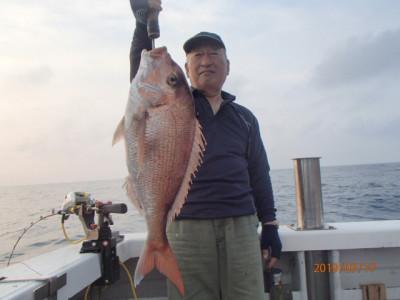 秀吉丸の2019年7月17日(水)1枚目の写真