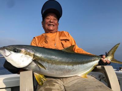 アラタニ釣具店の2019年7月17日(水)1枚目の写真