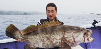 闘龍丸の2019年7月18日(木)1枚目の写真