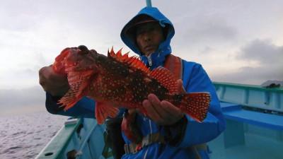 北山丸の2019年7月17日(水)2枚目の写真