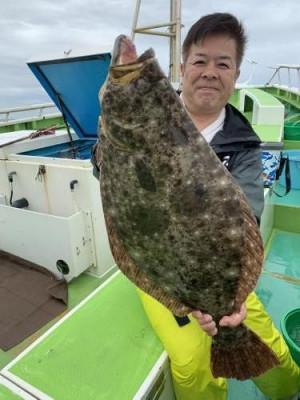 福田丸の2019年7月19日(金)1枚目の写真