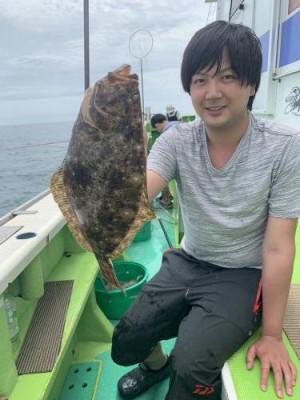 福田丸の2019年7月20日(土)1枚目の写真