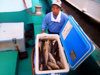平良丸の2019年7月21日(日)1枚目の写真