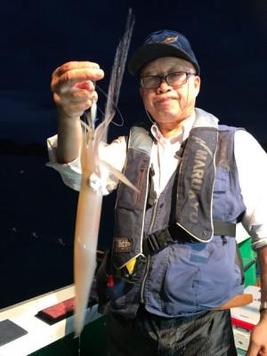 福丸の2019年7月22日(月)2枚目の写真