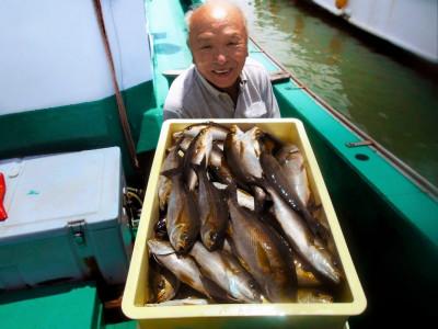 平良丸の2019年7月24日(水)1枚目の写真