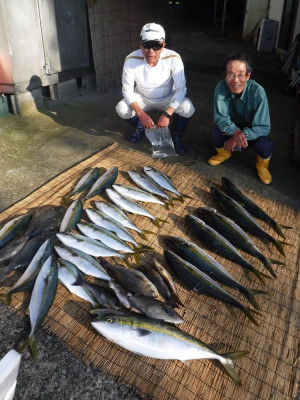 アラタニ釣具店の2019年7月24日(水)1枚目の写真