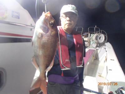 秀吉丸の2019年7月26日(金)3枚目の写真
