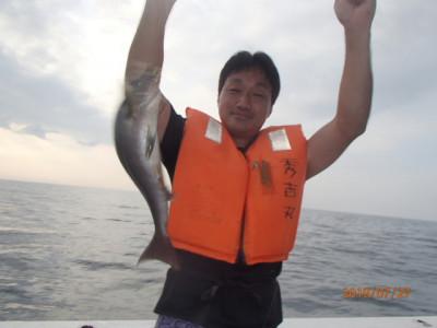 秀吉丸の2019年7月27日(土)3枚目の写真