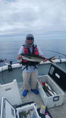 アラタニ釣具店の2019年7月28日(日)4枚目の写真