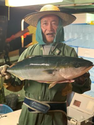 恭栄丸の2019年7月28日(日)2枚目の写真