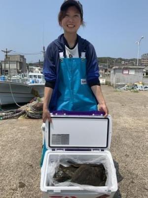 福田丸の2019年7月29日(月)3枚目の写真