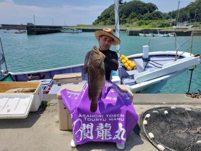 闘龍丸の2019年7月29日(月)2枚目の写真