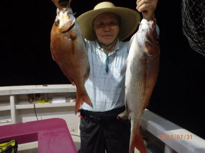 秀吉丸の2019年7月31日(水)2枚目の写真