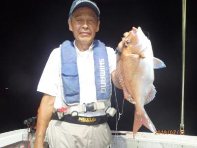 秀吉丸の2019年7月31日(水)3枚目の写真