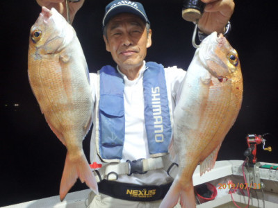 秀吉丸の2019年7月31日(水)4枚目の写真