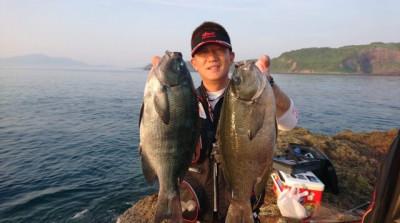 土肥釣りセンターの2019年8月3日(土)1枚目の写真