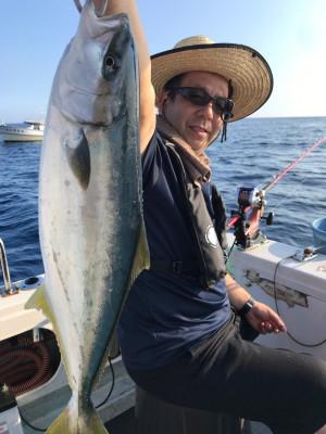 アラタニ釣具店の2019年8月3日(土)1枚目の写真