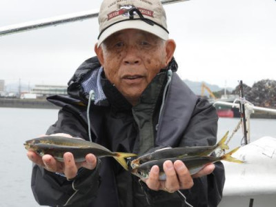 釣具の海友の2019年7月13日(土)2枚目の写真