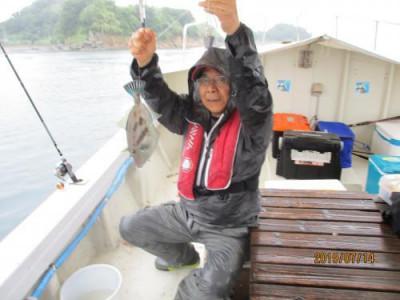 釣具の海友の2019年7月14日(日)3枚目の写真