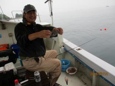 釣具の海友の2019年7月14日(日)5枚目の写真