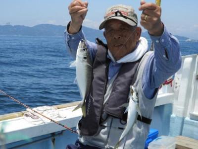 釣具の海友の2019年7月15日(月)2枚目の写真