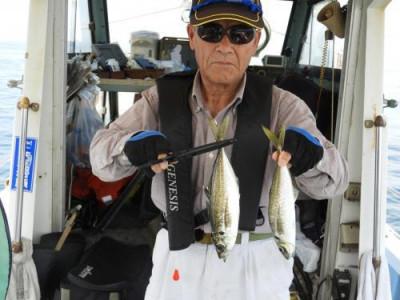 釣具の海友の2019年7月16日(火)1枚目の写真