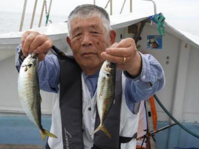 釣具の海友の2019年7月18日(木)1枚目の写真