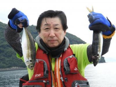釣具の海友の2019年7月23日(火)1枚目の写真