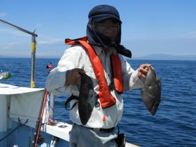 釣具の海友の2019年7月27日(土)2枚目の写真