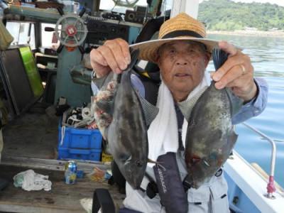 釣具の海友の2019年7月27日(土)3枚目の写真