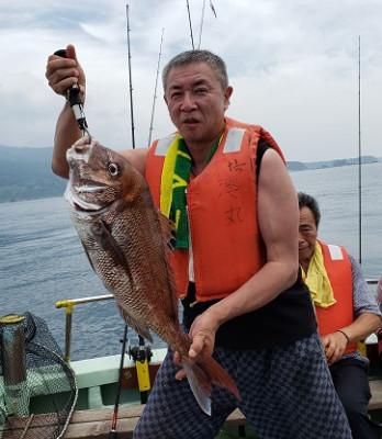 政運丸の2019年8月5日(月)2枚目の写真