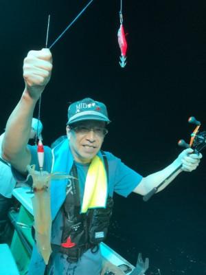 福丸の2019年8月5日(月)2枚目の写真